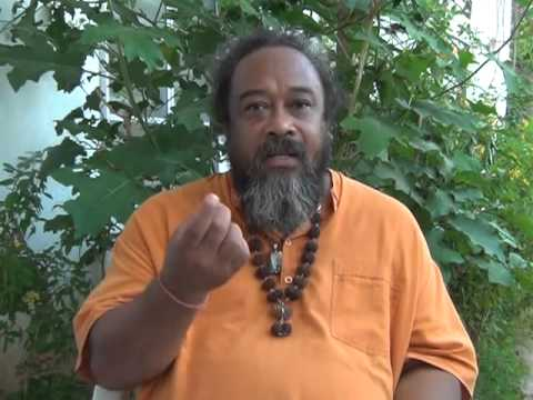 Mooji Answers: What Is the Difference Between Self and Intuition?