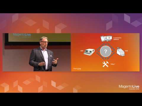 MagentoLive Australia 2016 - General Session II