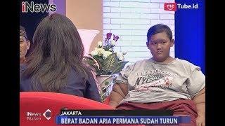Video Perjuangan Sang Bocah Obesitas, Arya, Sudah Mulai Terlihat - iNews Malam 01/02 MP3, 3GP, MP4, WEBM, AVI, FLV November 2018