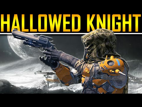 moon - New Destiny Moon Gameplay! Watch me take on two deadly Hallowed Knights deep within the depths of Hellmouth! Plus, Pike action! Let's go biatch! FOLLOW ME ON TWITTER: https://twitter.com/MoreConso...