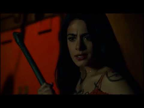 Izzy Kills Lilith's Demon & Goes On A Date - Shadowhunters 3x05 'Stupid Demon!'