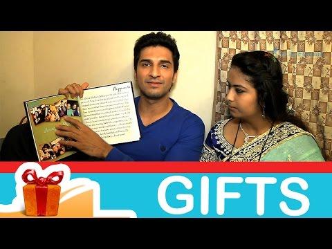 Manish Raisinghan's Gift Segment - Part 03