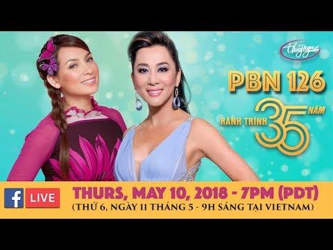 Livestream với Phi Nhung & Kỳ Duyên - May 10, 2018 - Thời lượng: 1:08:22.