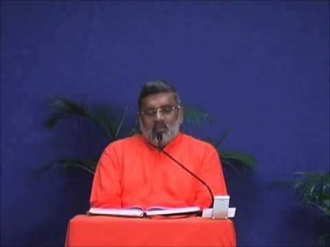 Patanjali Yoga Sutras (34-42) 19