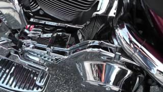 5. 731615   2004 Harley Davidson Road King Classic