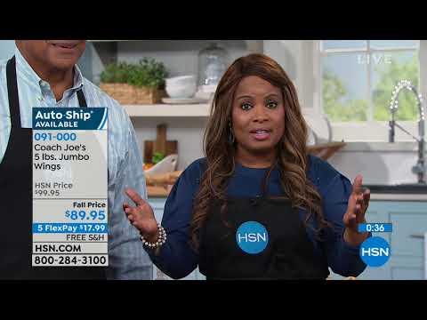 HSN | Food Favorites 09.13.2018 - 06 PM