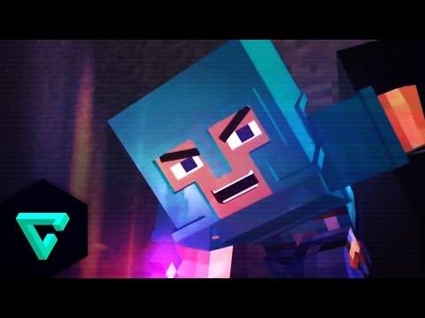 tgnminecraft - Minecraft song and Minecraft Animation: