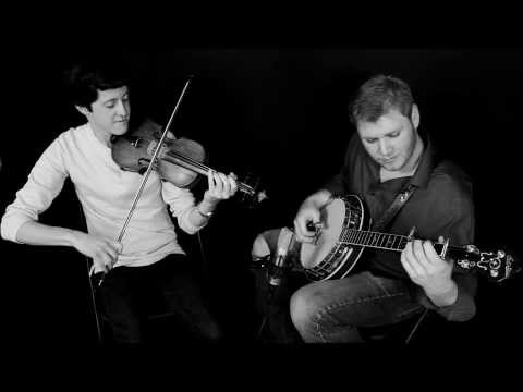 """Taylor's Twist"" - played by Patrick McAvinue & Russ Carson."