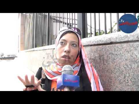 موظفة بمستشفى رابعة : الإخوان كانوا عايزينا نكتب تقارير طبية للضحايا على مزاجهم