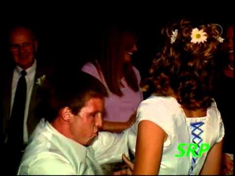 Wild Weddings -- Crazy Groom