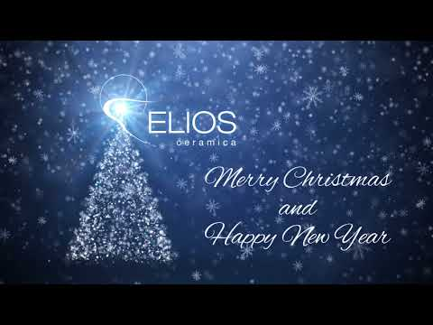 Merry Christmas and Happy New Year Elios
