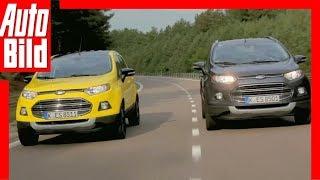 SUVs unter 20.000 Euro (2018) Ratgeber / Kaufberatung by Auto Bild