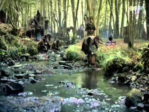 Gendry & Arya Adorable Scene !