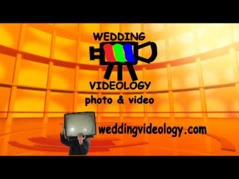 weddingvideology.com presents