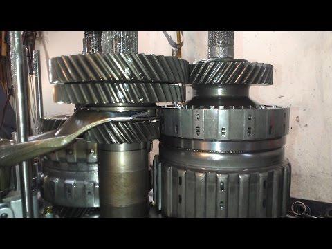 Honda Transmission Rebuild Video – Transmission Repair