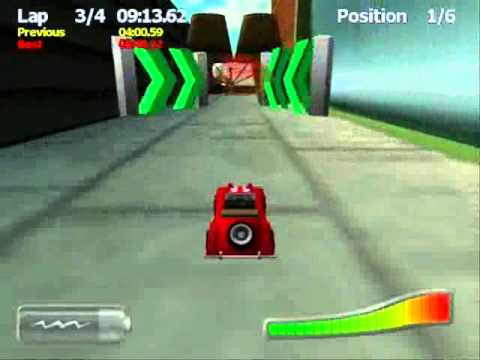 rc toy machines pc game