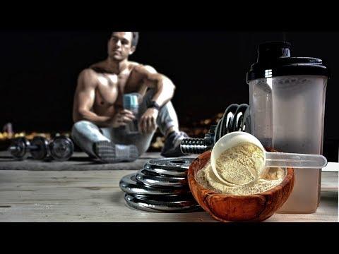 le proteine in polvere fanno male?