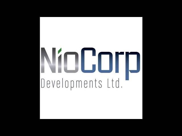 NioCorp Investor Update Call 2015