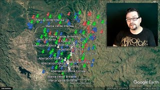 Video Nuevas Anomalías Descubiertas en el Cerro Uritorco MP3, 3GP, MP4, WEBM, AVI, FLV Juli 2018