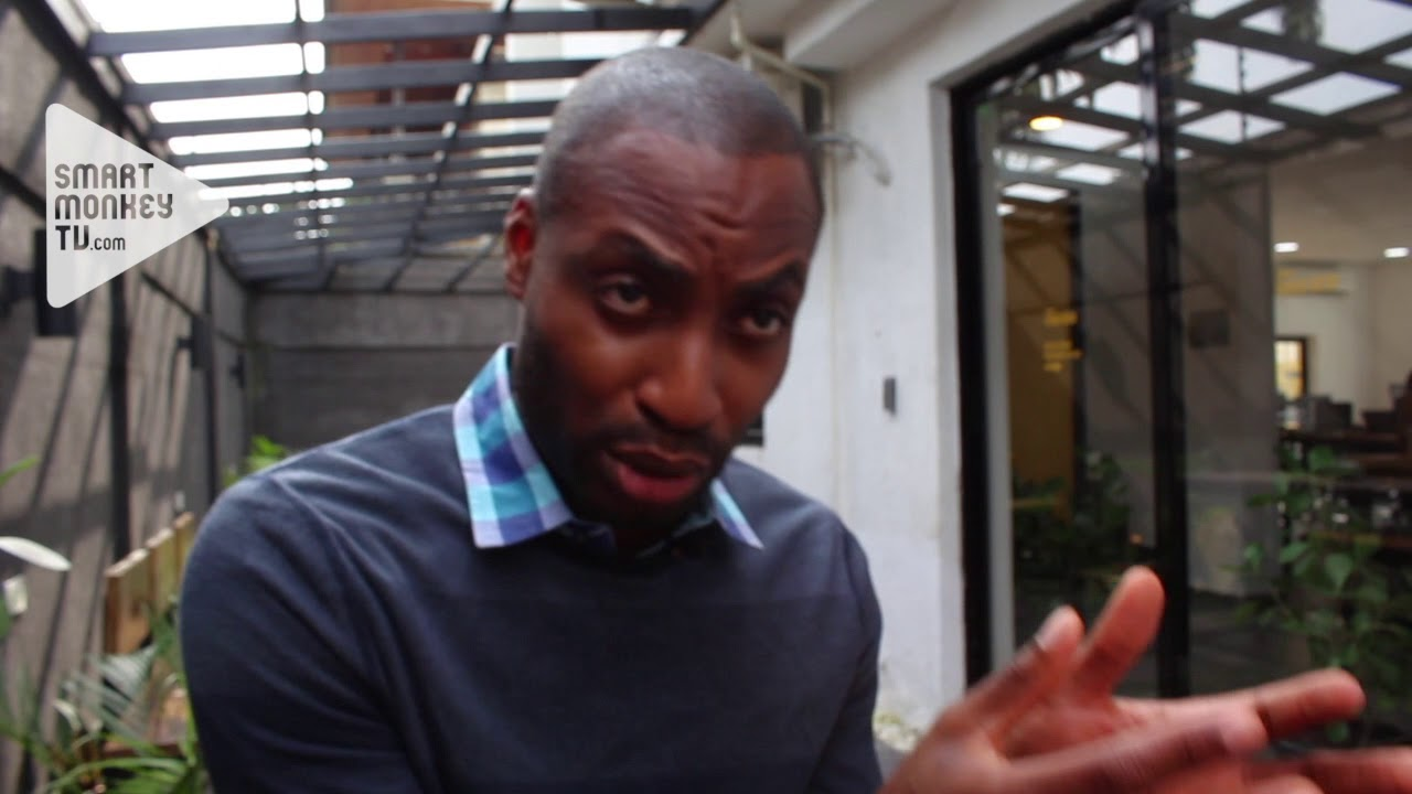 Okechukwu Ofili on e-publishing start-up Okada Books, its authors, readers and raising funds