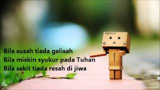 Video Hakikat Bahagia - UNIC MP3, 3GP, MP4, WEBM, AVI, FLV Desember 2018