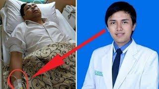 Download Video Dokter Ganteng Ini Komentari Jarum Infus Setya Novanto Sebelum Pindah ke RSCM, Bikin Ngakak! MP3 3GP MP4