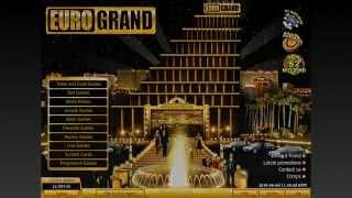 EuroGrand Casino Video - Www.CasinoSchule.com