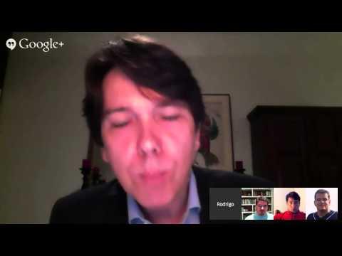 Hangout do IL com Rodrigo Mezzomo