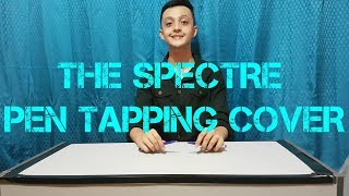 The Spectre - Alan Walker (pen tapping cover)