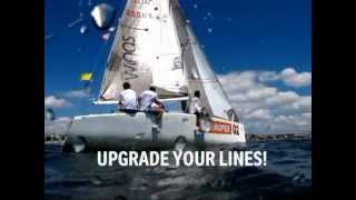 UPGRADE YOUR LINES!