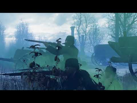 Tannenberg - Open Beta Release Trailer 2017