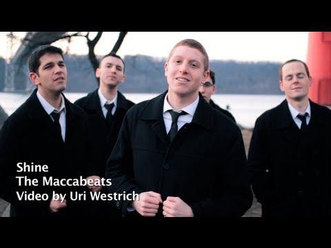 hanukkah - Music video for