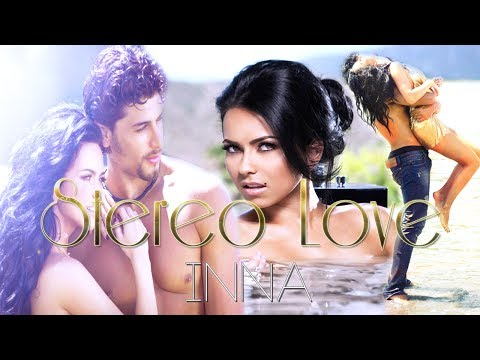 Edward Maya & Vika Jigulina Ft, Inna - Stereo Love | Music Video | (2013)