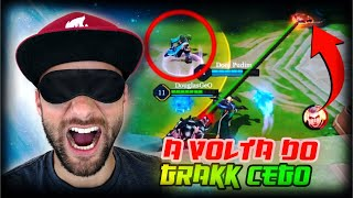 A volta do Grakk cego na ranked depressão do AOV! by Pokémon GO Gameplay