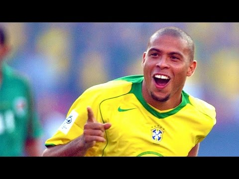 Soccer Superstars - Ronaldo (Documentary)
