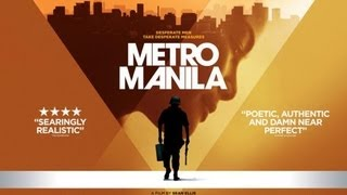 Nonton Metro Manila Official Hd Trailer Film Subtitle Indonesia Streaming Movie Download