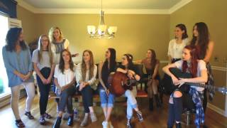 """Video """"Burning House"""" by Cam, cover by CIMORELLI feat The Gardiner Sisters MP3, 3GP, MP4, WEBM, AVI, FLV Maret 2018"""