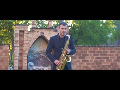 Kenny G - Wedding Song [Saxophone Cover] By Juozas Kuraitis