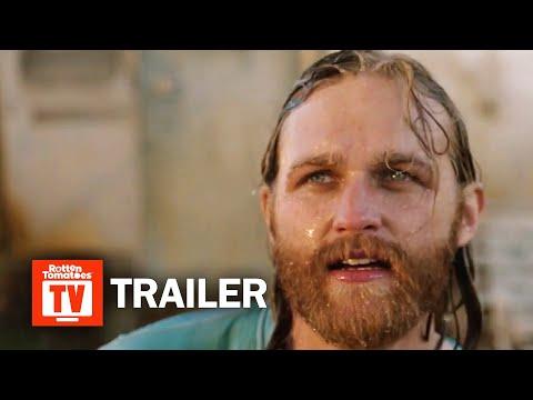 Lodge 49 Season 2 Trailer | 'Something is Missing' | Rotten Tomatoes TV