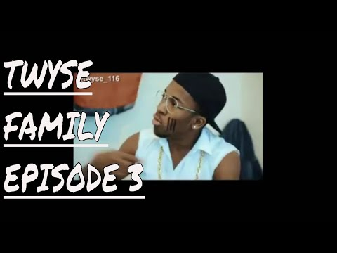 TWYSE FAMILY (EPISODE 3.)