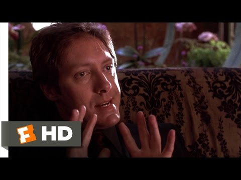 Secretary (1/9) Movie CLIP - There's Something About You (2002) HD