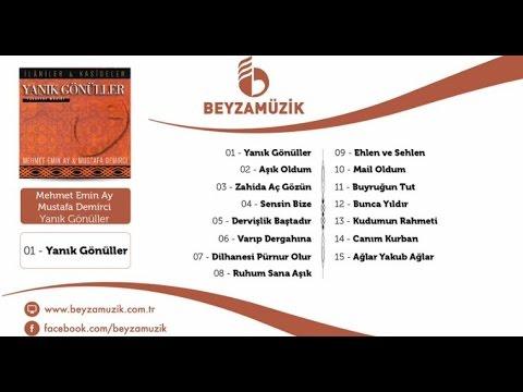 Mehmet Emin – Ay Varıp Dergahına Sözleri