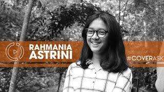 Video Rahmania Astrini ( Astri ) #COVERASK MP3, 3GP, MP4, WEBM, AVI, FLV Juli 2018