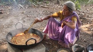 Special Egg Curry Recipe by My Grandma || Myna Street Food