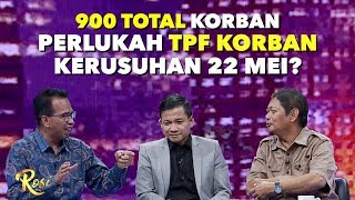 Video Perlukah Tim Pencari Fakta Bagi Korban Aksi 22 Mei?   Jokowi dan Prabowo, Kapan Bertemu? - ROSI (2) MP3, 3GP, MP4, WEBM, AVI, FLV Juli 2019