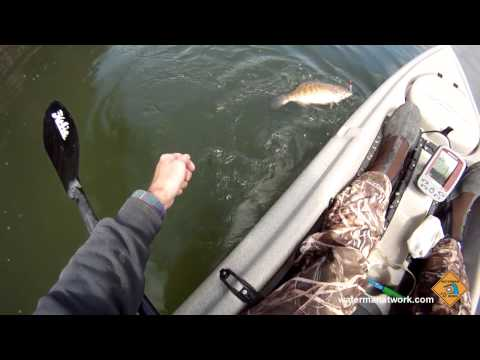 Spring Smallmouth Bass Fishing on the Columbia River