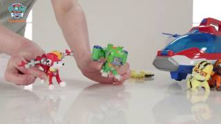 Paw Patrol AdventureBay Pups Toys From Argos