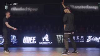 Video Lussy Sky vs Wing [top 32] // .stance x UDEFtour.org // Silverback Open 2016 MP3, 3GP, MP4, WEBM, AVI, FLV Desember 2017
