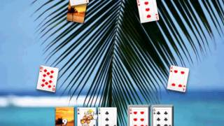 Video review Hawaiian Solitaire Full - 1.0.0