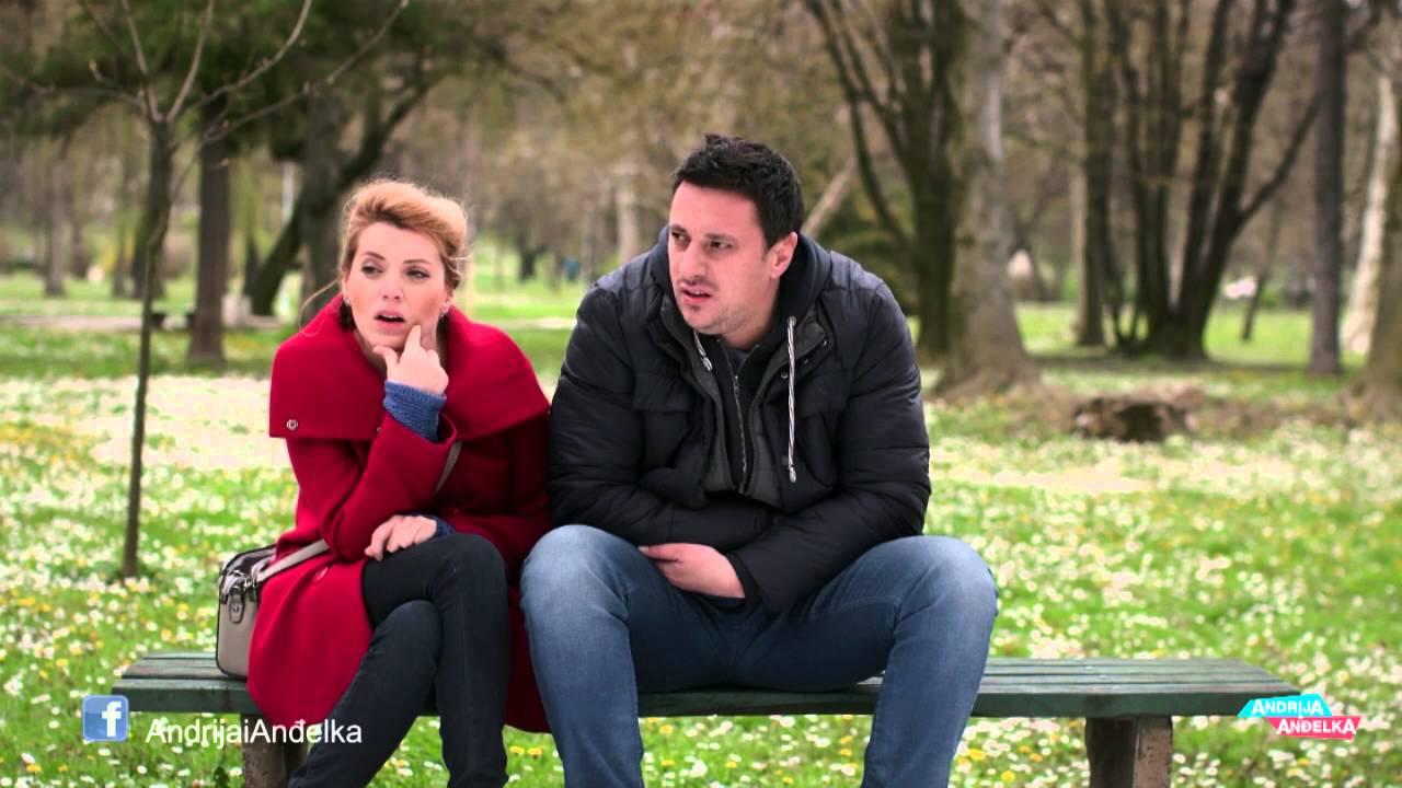 Andrija i Andjelka – Se.ksualni ekspert